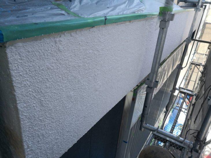 川合住宅設備(株)の塗装工事④
